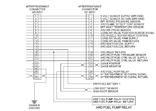 small resolution of cat c7 ecm wiring diagram download wiring diagram sample
