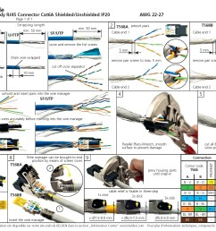 cat5 telephone jack wiring diagram collection wiring diagram for house phone new awesome cat5 wiring [ 2987 x 1961 Pixel ]