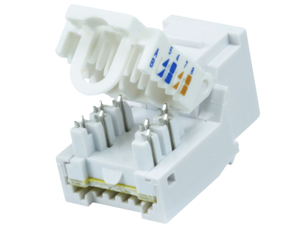 hight resolution of cat6 keystone jack wiring diagram collection outstanding cat5e jack wiring a b festooning best for 13