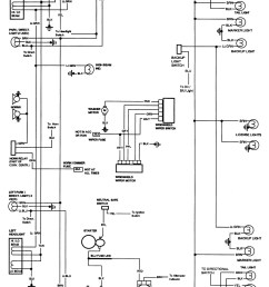 64 mustang tail light wiring trusted wiring diagrams rh kroud co 1981 corvette fuse box diagram [ 1000 x 1437 Pixel ]