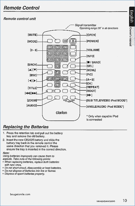 wiring diagram for clarion car stereo 1965 dodge dart gallery sample collection beautiful ready remote unique