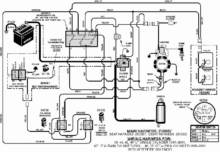 Wiring Yale Diagram Fork Lift Nr040eanl36te095