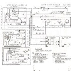 Coleman Central Air Conditioner Wiring Diagram For Car Radio Installation Handler 12 3 Stromoeko De Eb17b Furnace Library Rh 26 Wibovanrossum Nl Rooftop