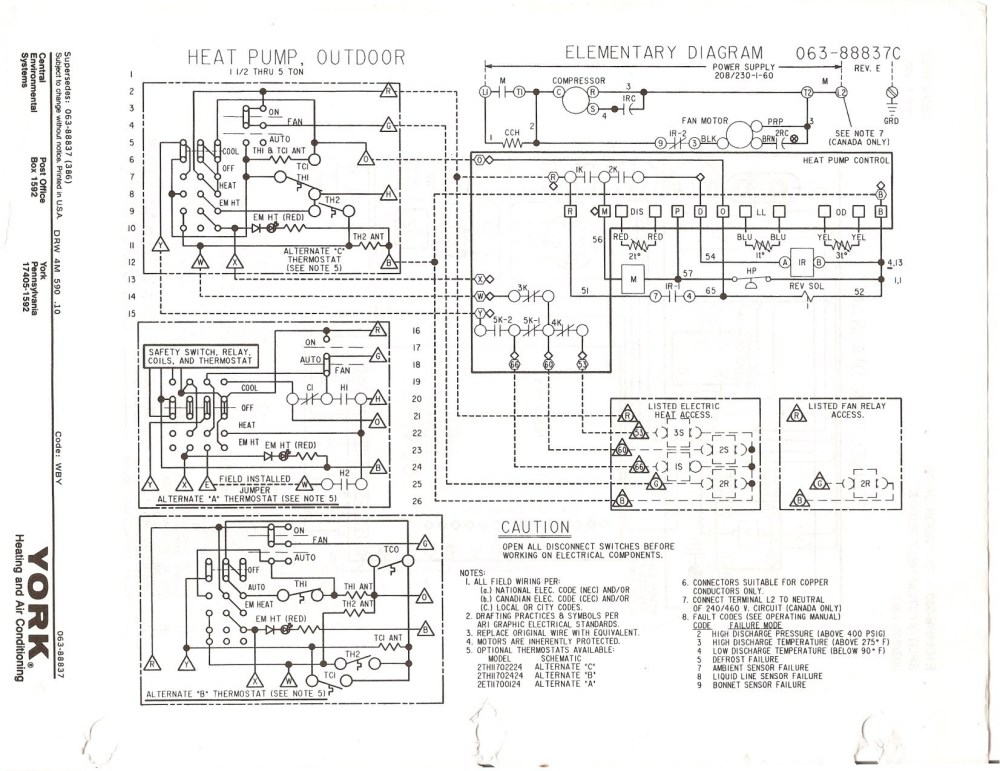 medium resolution of evcon wiring diagram wiring diagram ebook evcon model eb15a wiring diagram coleman evcon eb15b wiring diagram