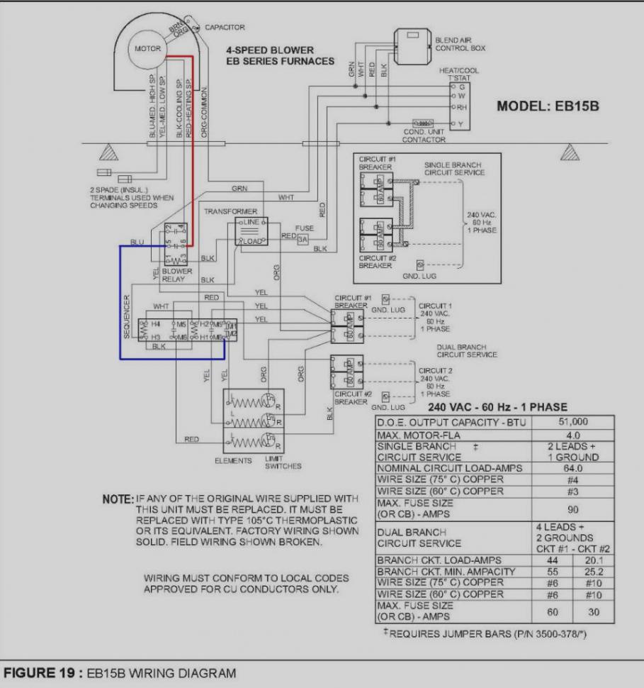 coleman 3400 series electric furnace manual