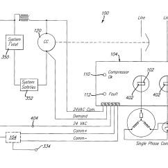 Danfoss Soft Starter Wiring Diagram 480 Volt Three Phase Transformer Motor Library Compressor Schematicdanfoss