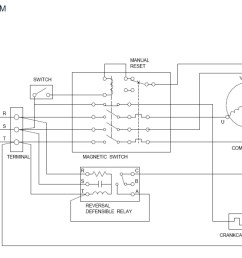 copeland compressor wiring diagram download wiring diagram for copeland pressor wiring condensing unit embraco terminal [ 1452 x 951 Pixel ]