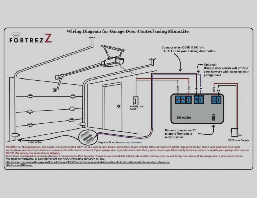 medium resolution of craftsman garage door opener sensor wiring diagram download gallery craftsman 1 2 hp garage door