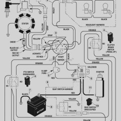 Sears Lt1000 Wiring Diagram 1998 Honda Civic Radio Craftsman Riding Lawn Mower Download Trend Schematic For