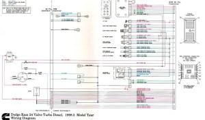 Cummins ism Ecm Wiring Diagram Sample   Wiring Diagram Sample