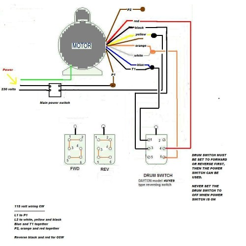 small resolution of dayton dc speed control wiring diagram collection weg 3 phase motor wiring diagram thepleasuredo me