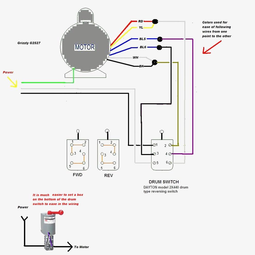 medium resolution of dayton electric motors wiring diagram collection unique wiring diagram for dayton motor dayton motor wiring