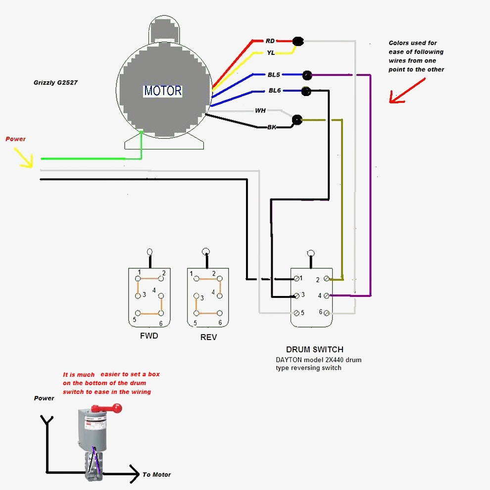 hight resolution of dayton electric motors wiring diagram collection unique wiring diagram for dayton motor dayton motor wiring