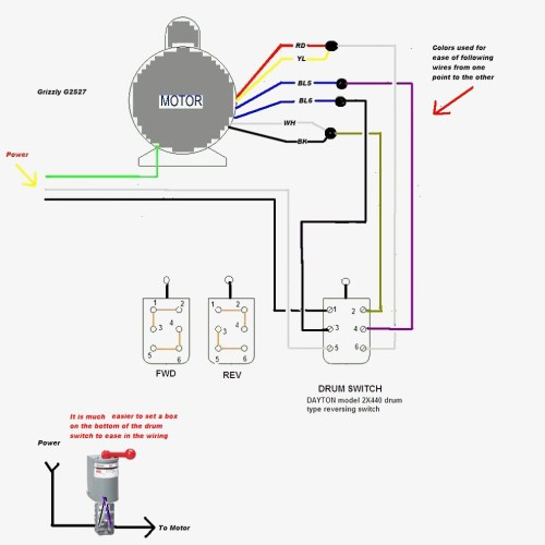 small resolution of dayton electric motors wiring diagram collection unique wiring diagram for dayton motor dayton motor wiring