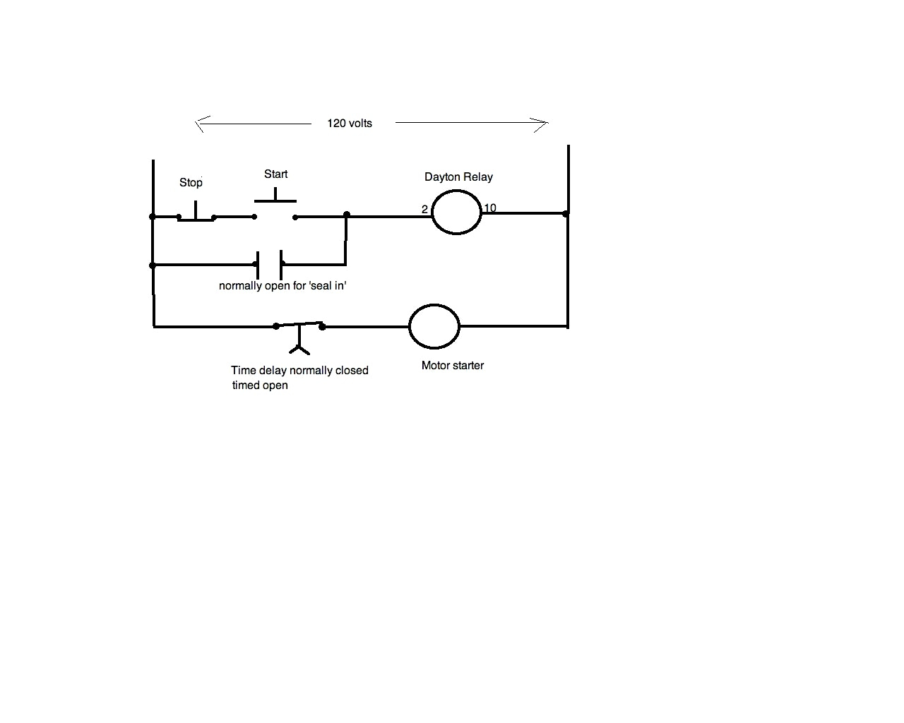 wiring diagram symbol solenoid mile marker winch dayton time delay relay download