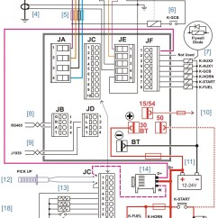 Wiring Diagram For A Delco Car Radio Ethernet Jack Stereo Collection Sample