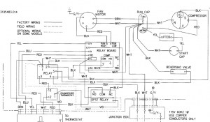 Dometic Ac Wiring Diagram Download | Wiring Diagram Sample