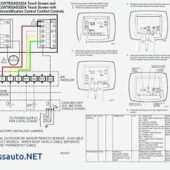 Dometic 3 Wire Thermostat Wiring Diagram Simple Car Horn Comfort Control Center 2 Download Collection Installation Unique House
