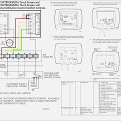 Honeywell Rth221b Wiring Diagram Mollier In Si Units Dometic Comfort Control Center 2 Download Collection Wire Installation Beautiful Outstanding