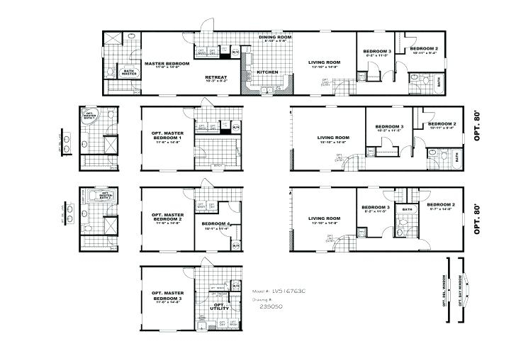 mobile home wiring diagrams direct tv diagram multiple receivers double wide electrical sample download best floor plans medium size