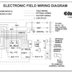 Duo Therm Ac Thermostat Wiring Diagram 1997 Ford F150 Radio Download Sample A New