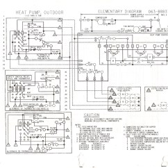 Bryant Air Conditioning Wiring Diagram Calibre Thermo Fan Electric Heat Strip Gallery