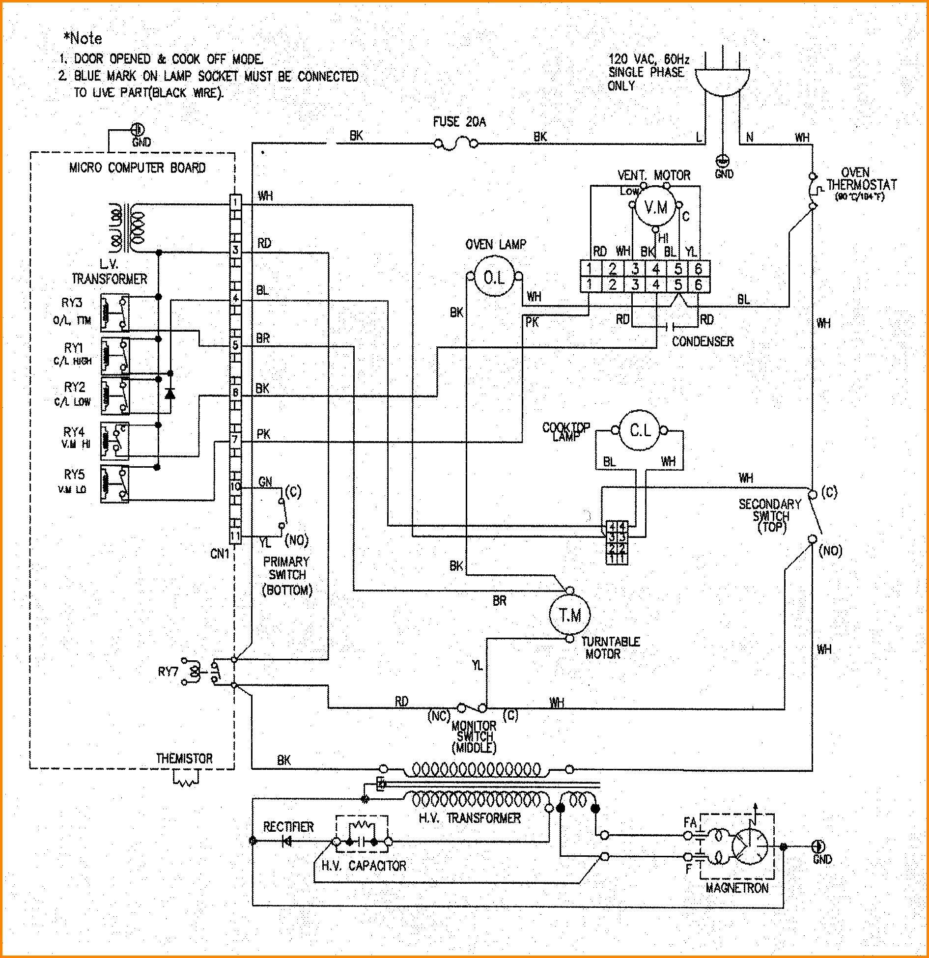 Ge Plug Wiring Diagram   Wiring Diagram Ge Furnace Thermostat Wiring Diagram on