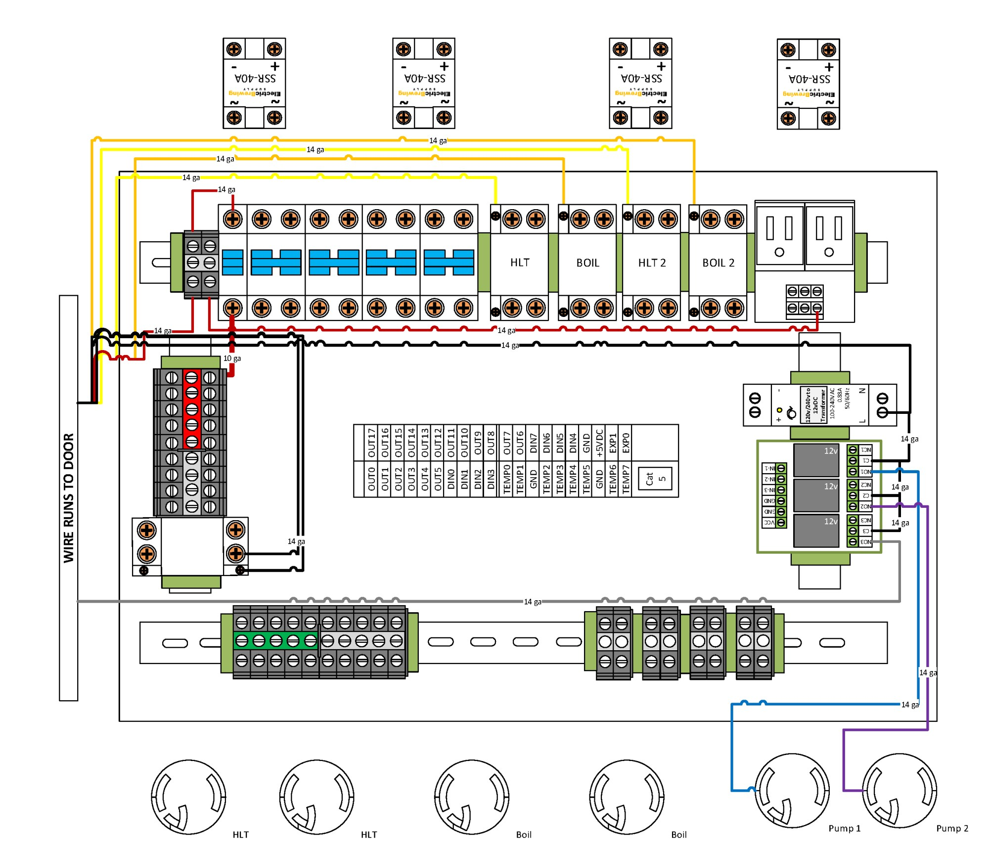 hight resolution of wiring diagram pictures detail name electrical control panel