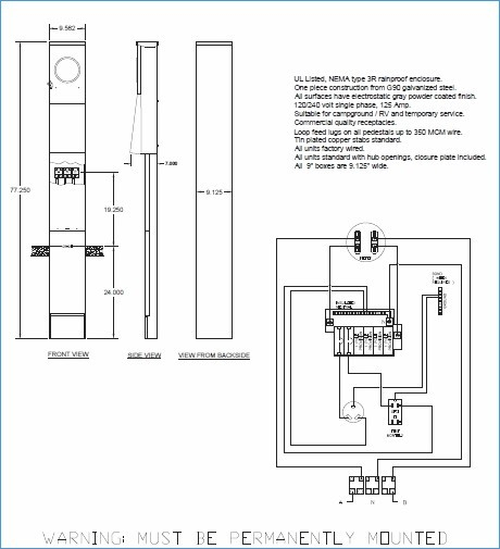 electrical receptacle wiring diagram sample wiring diagram sample