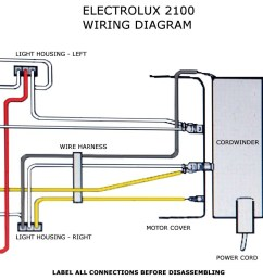 wiring diagram pictures detail name electrolux vacuum wiring diagram 2100  [ 1986 x 874 Pixel ]