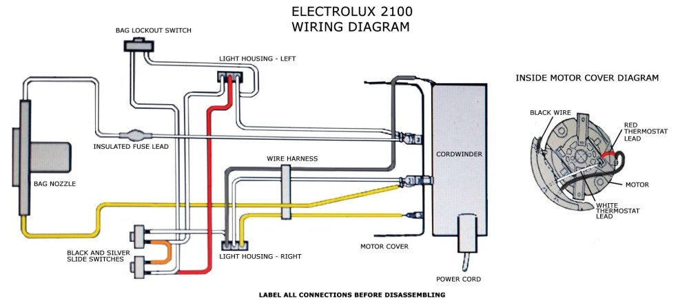 medium resolution of wiring diagram pictures detail name electrolux vacuum wiring diagram 2100