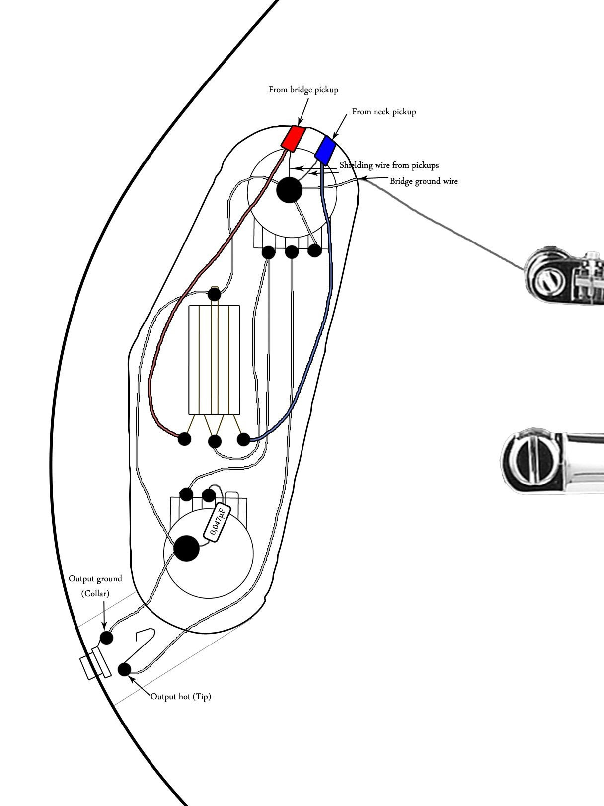 hight resolution of epiphone les paul special wiring diagram download gibson les paul special wiring diagram best wiring download wiring diagram