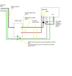 exhaust fan wiring diagram collection how to wire bathroom fan wiring diagram 17 12 download wiring diagram pics detail name exhaust  [ 975 x 975 Pixel ]
