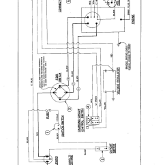 Ezgo Wiring Diagram Gas Golf Cart Honeywell He260 Humidifier Ez Go Engine Gallery