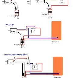 Fasco Furnace Motor Wiring Diagram - fasco blower motor ... on