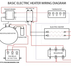 Fasco D827 Motor Wiring Diagram Uk Household Electrical Diagrams Blower Collection