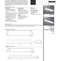 bodine led wiring diagram wiring diagram centre bodine led wiring diagram source bodine b100 emergency backup ballast  [ 791 x 1024 Pixel ]