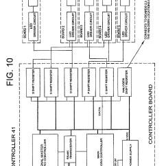 Whelen Light Bar Wiring Diagram Honda Z50r Diagrams For Code 3 Bars Justice
