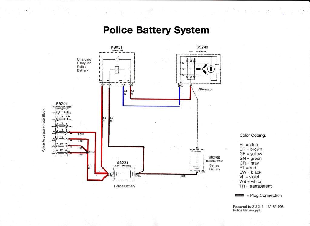 class a fire alarm wiring diagram