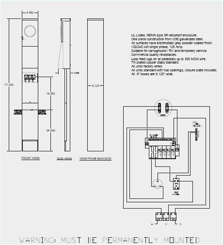 Fleetwood Rv Electrical System Wiring Diagram. Fleetwood