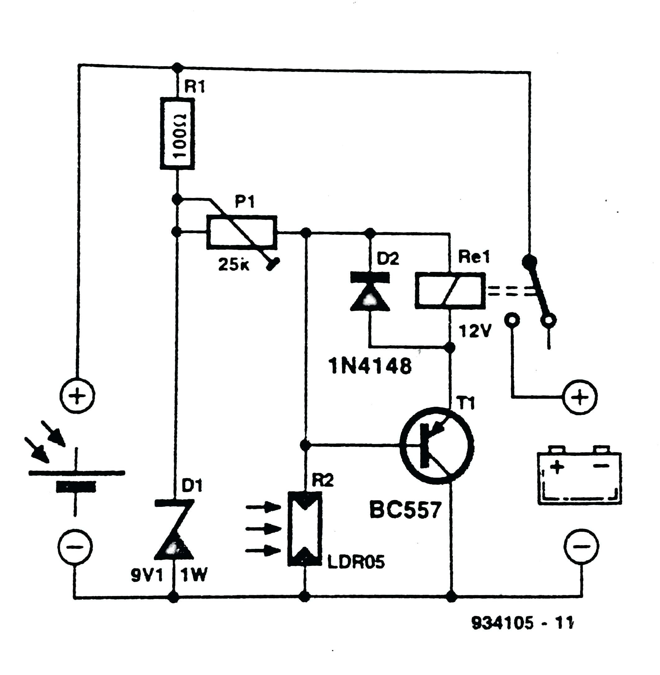 Circuit Diagram Rules