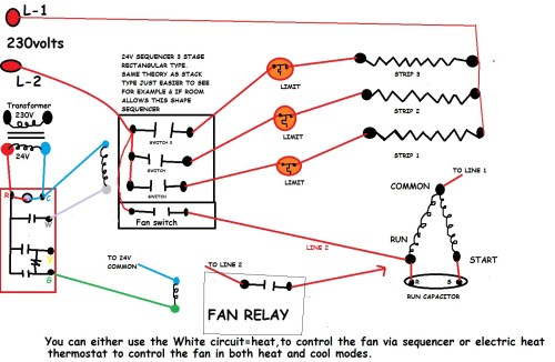 small resolution of electric furnace relay wiring diagram wiring libraryfurnace fan relay wiring diagram collection fan relay wiring diagram