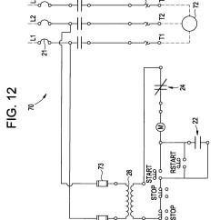 Allen Bradley Reversing Motor Starter Wiring Diagram Anatomy Digestive Salivary Glands Furnas Esp100 Sample