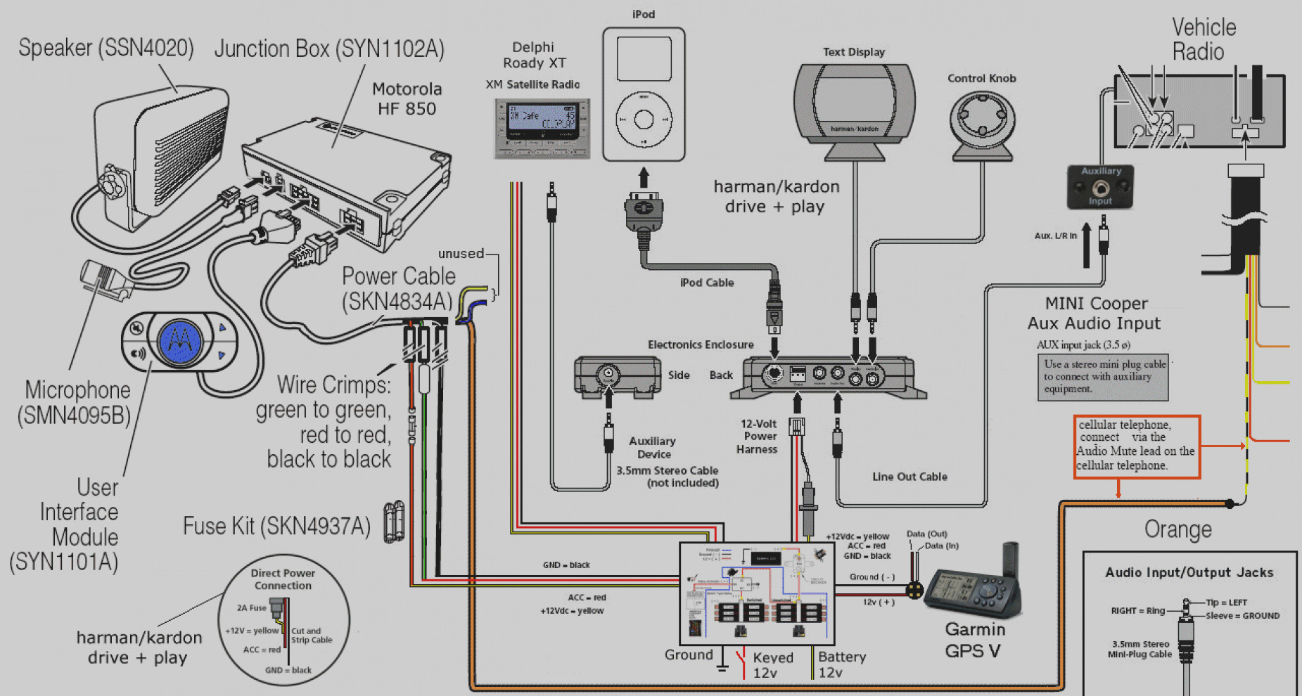 garmin usb power cable wiring diagram 6 pin ac cdi box 498 library