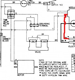 wrg 5624 gas heat ac thermostat wire diagram alfa img showing gt coleman mach rv thermostat wiring [ 1024 x 768 Pixel ]