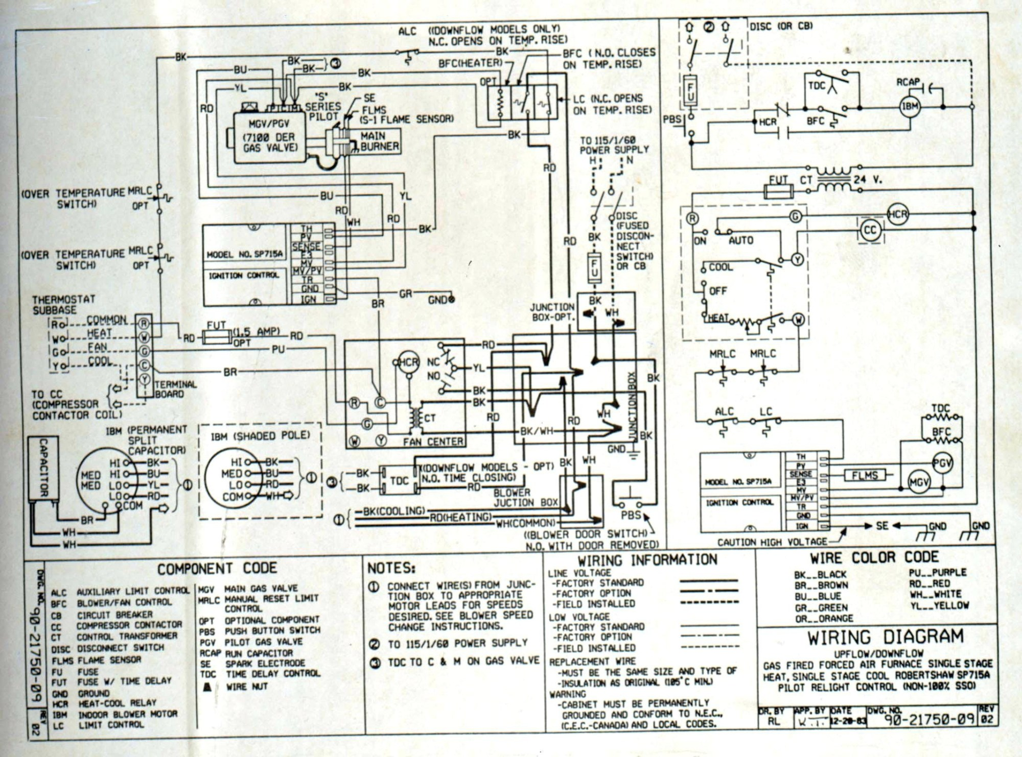hight resolution of armstrong circuit board wiring diagram