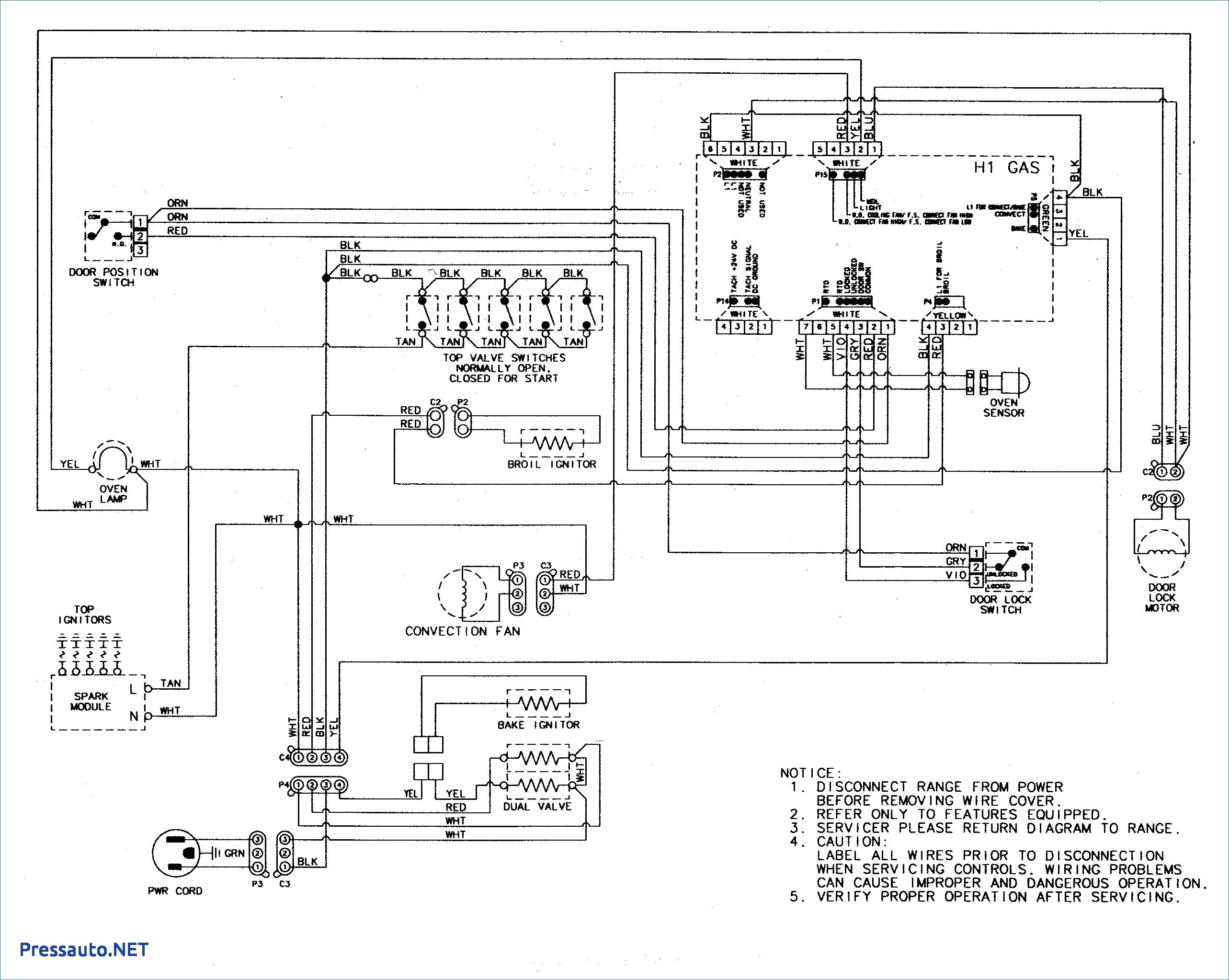 3 Wire Dryer Schematic Wiring