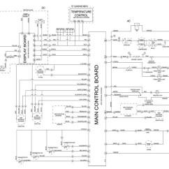 Ge Profile Arctica Parts Diagram 4 Ohm Refrigerator Wiring Sample |