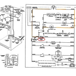 Ge Microwave Oven Wiring Diagram Jeep Grand Cherokee Apollo Great Installation Of General Electric Refrigerator Diagrams Rh 18 13 56 Jennifer Retzke De Schematic Outlet