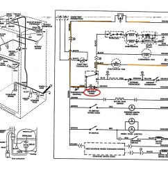 wiring diagram for kenmore refrigerator wiring diagrams favoriteswiring schematic kenmore refrigerator wiring diagram inside wiring diagram [ 1553 x 1200 Pixel ]